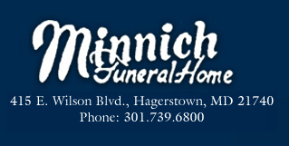 Minnich Funeral Home
