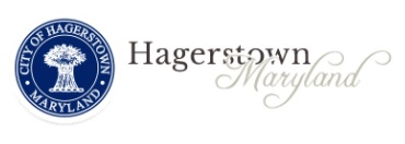 city of hagerstown logo