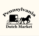 phone party pa dutch market logo
